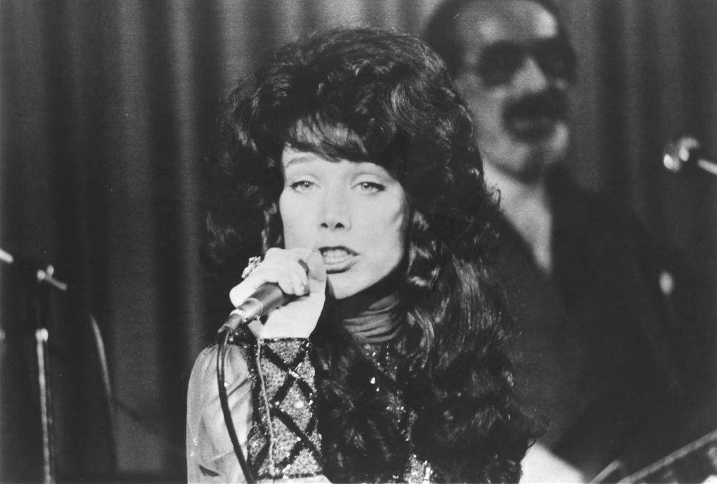 1980 - Sissy Spacek - Coal Miner's Daughter