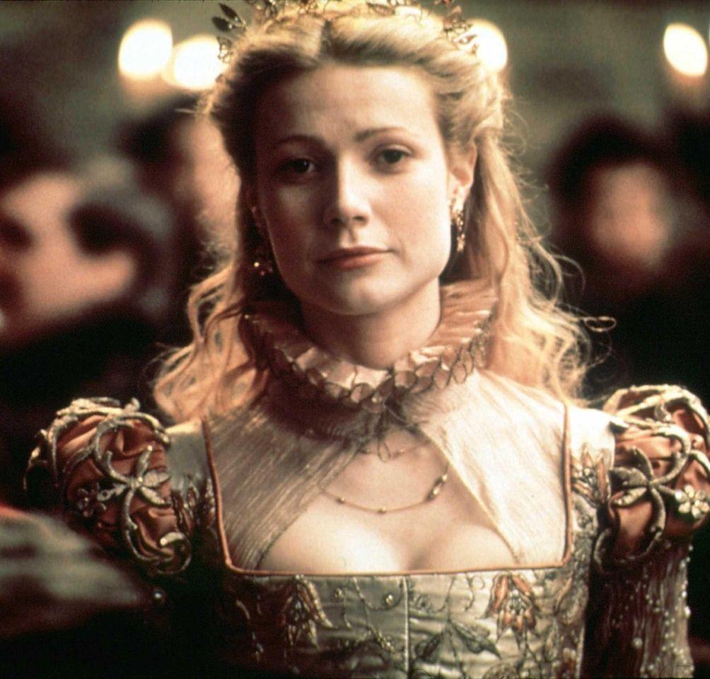 1998 - Gwyneth Paltrow - Shakeskpeare in Love