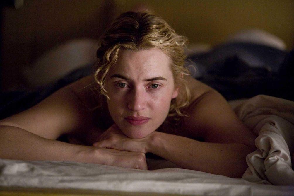 2008 - Kate Winslet - The Reader Kate