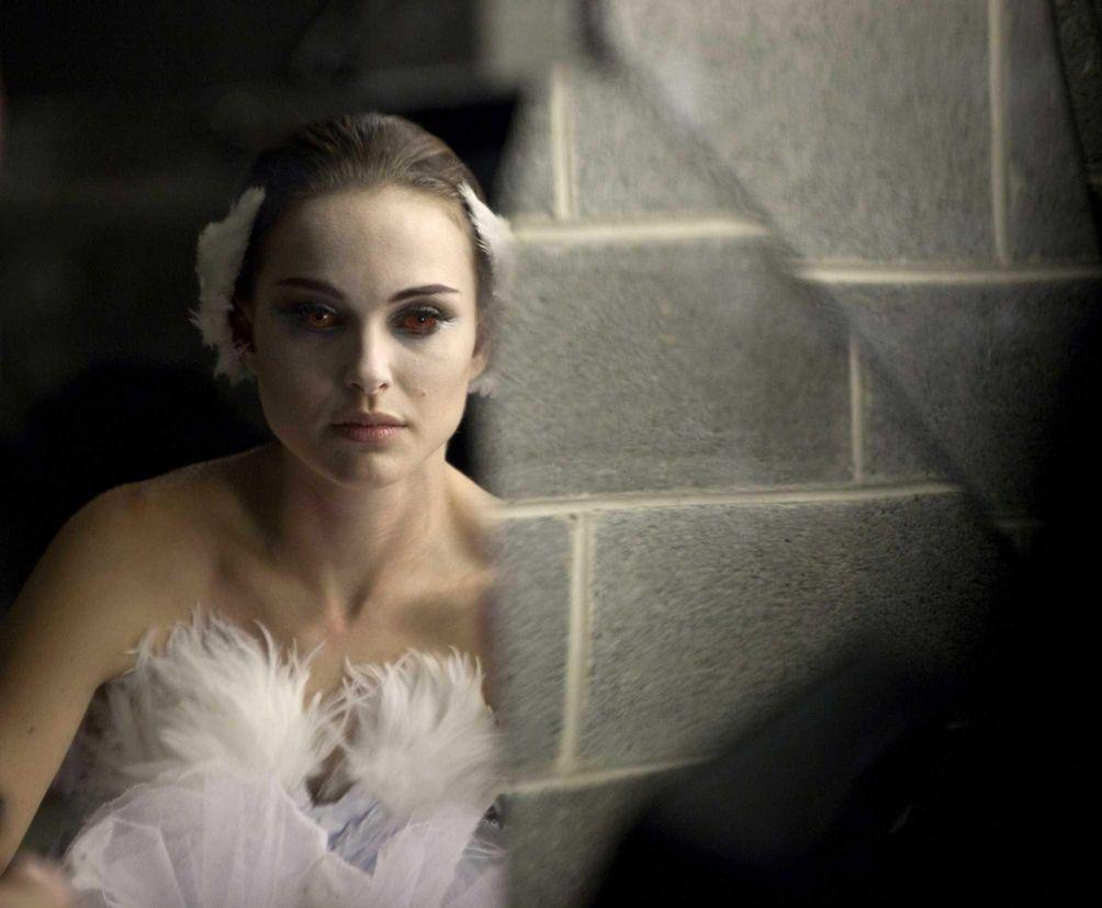 2010 - Natalie Portman - Black Swan Natalie