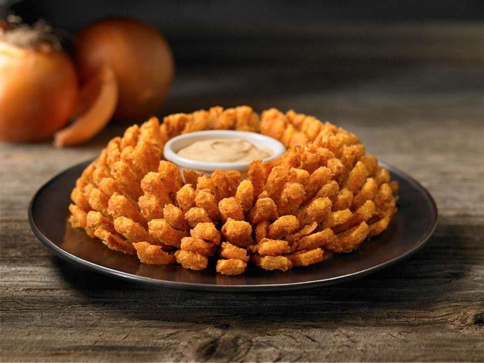 The Bloomin Onion is a longtime staple at