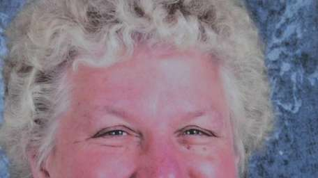 Police say Sister Jacqueline Walsh, seen in an