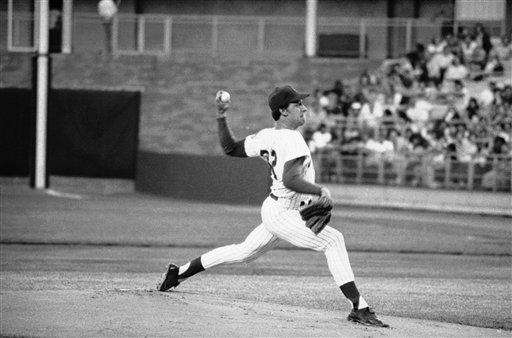 NL Rookie of the Year in 1972, this