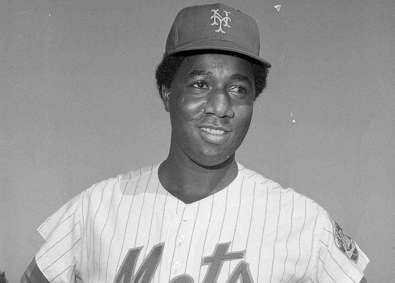 A homegrown outfielder, Jones was the most dependable