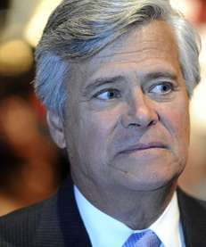 New York Senate Majority Leader Dean Skelos (R-Rockville
