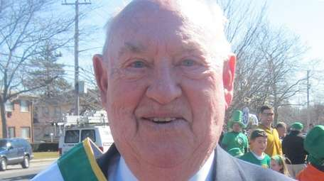 John Cochrane Sr., when he served as grand