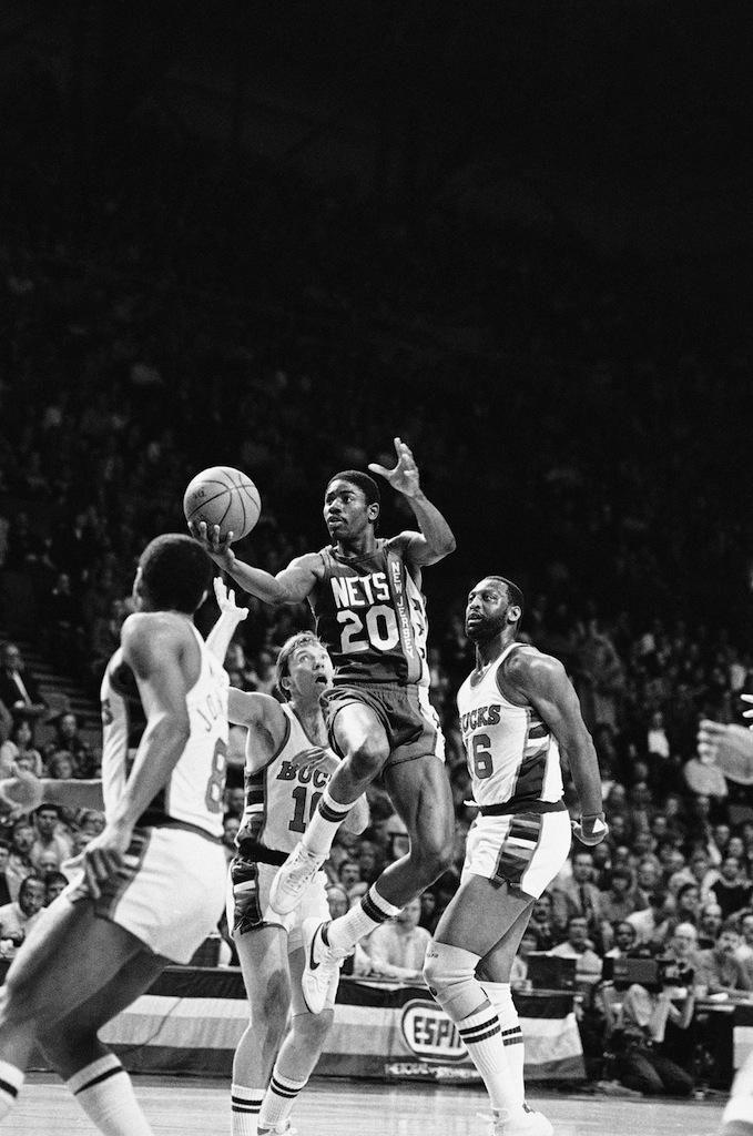 Feb. 6, 1983 Warriors trade Micheal Ray Richardson