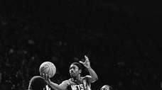 Feb. 6, 1983 Warriors trade Micheal Ray Richardson