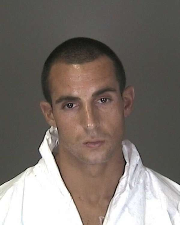 Kyle Soukup, who was convicted in the 2002