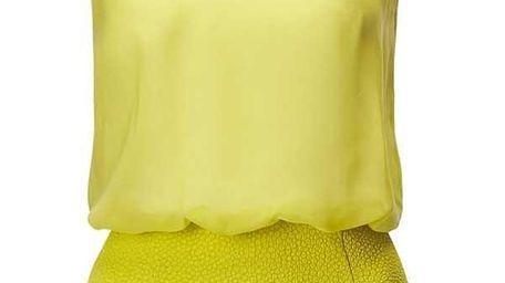 H&M Dress, $49.95; at H&M