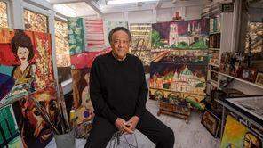 John Johnson, network TV's first African American documentary