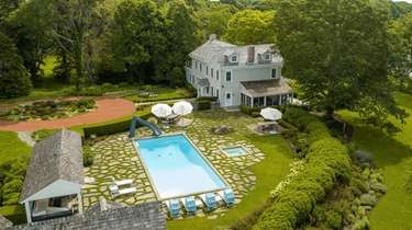 This Southold home is on the market for
