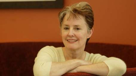 Famed chef/cookbook author, natural food advocate Alice Waters