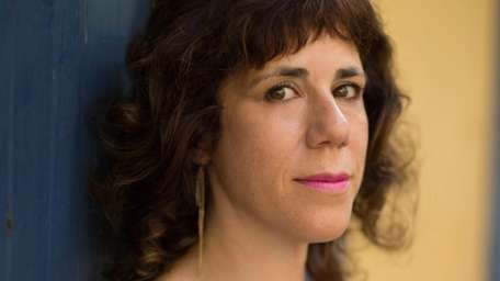 Jami Attenberg has just come out with her