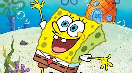 """The SpongeBob Musical"" tour comes to Tilles center"
