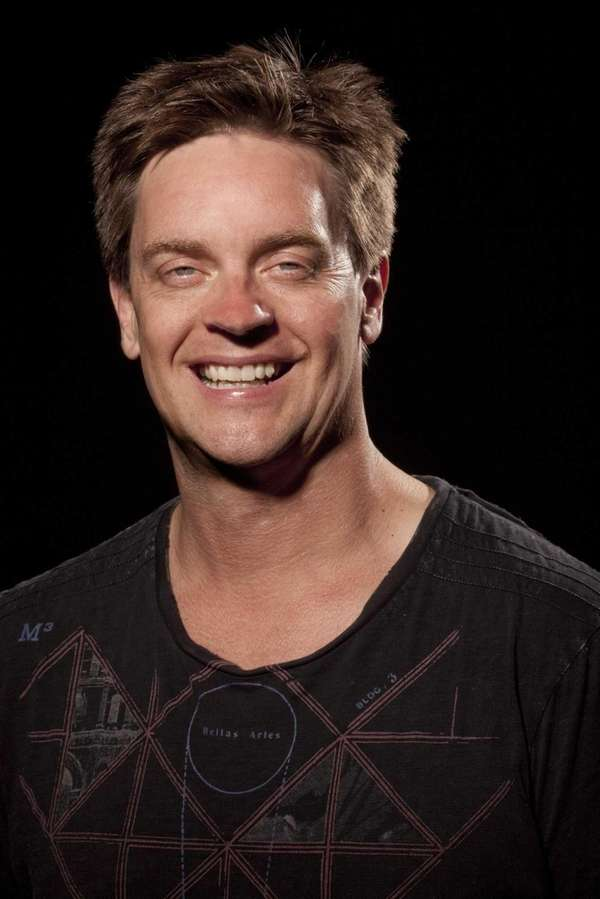 Stand-up comedian Jim Breuer starred on ?Saturday Night