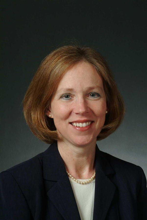 Cynthia M. Bulik, director of the Eating Disorders
