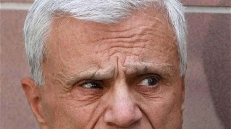Actor Robert Blake is known for the good