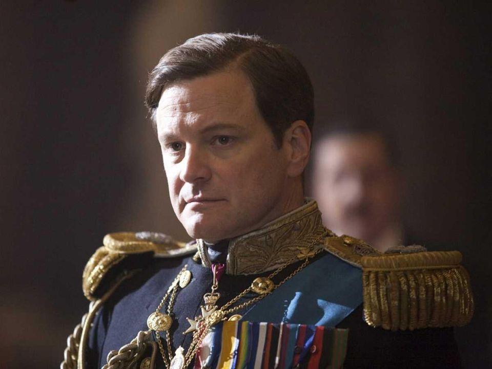 Cast: Colin Firth, Helena Bonham CarterDirector: Paul Thomas