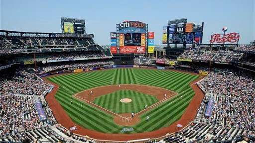 Bringing In Fences At Citi Field Could Go A Long Way To
