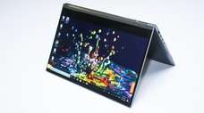 CNET has picked Lenovo Yoga C930 as one
