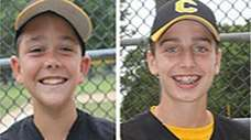 Commack South's 12-2 victory over Port Washington was