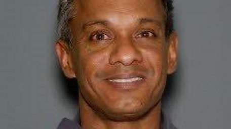 Dr. Tameshwar Ammar, 51, of Amityville is charged