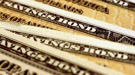 Today's savings bonds do the same thing as
