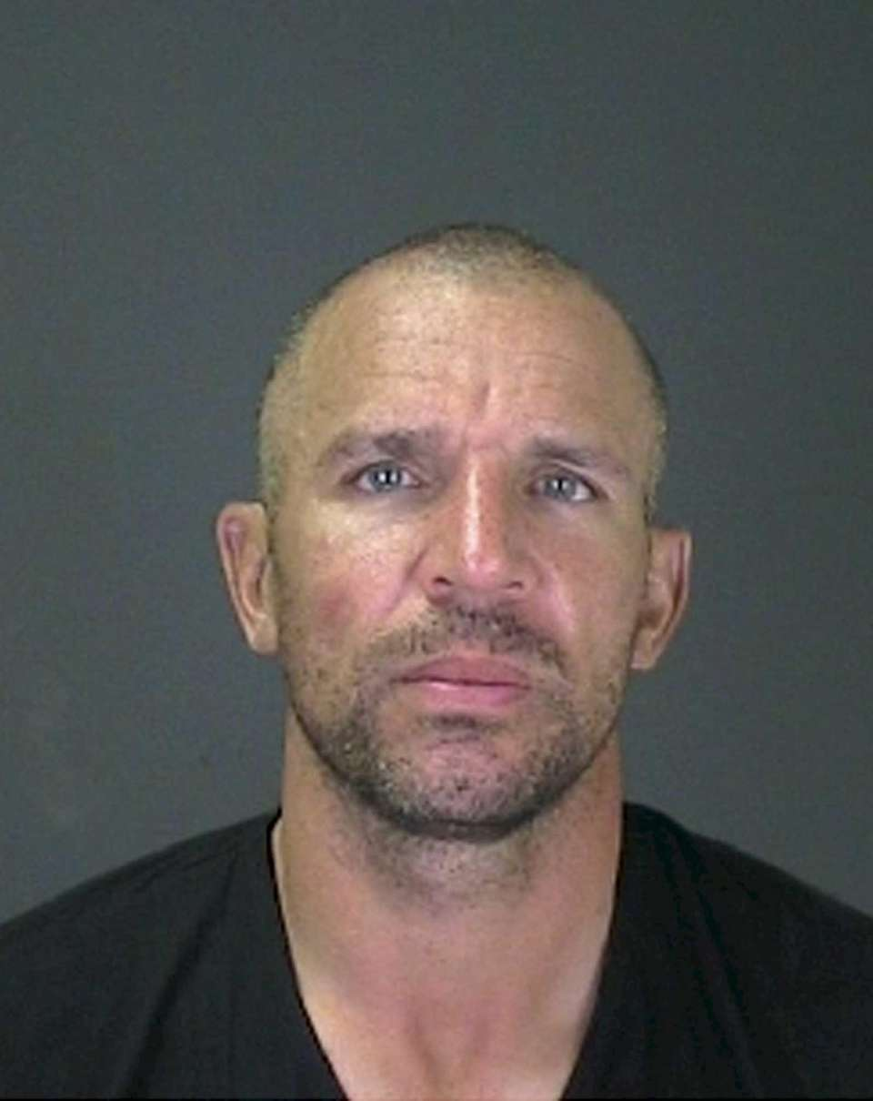 Southampton police said Jason Kidd, 39, was arrested