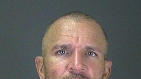 Southampton police said Jason Kidd was arrested and