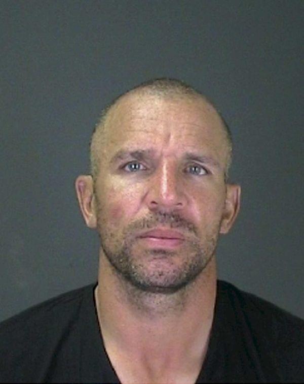 Southampton police said Jason Kidd, 39, was arrested