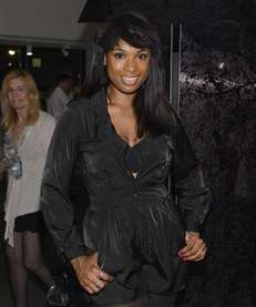"Jennifer Hudson attends ""Metal Works Photography: Sculptures"" by"