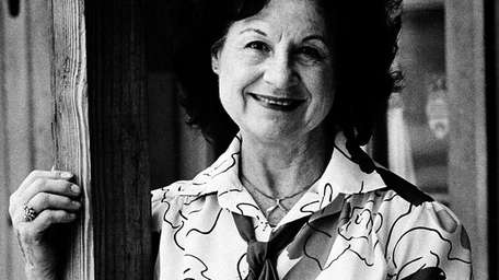 Country music's Kitty Wells.