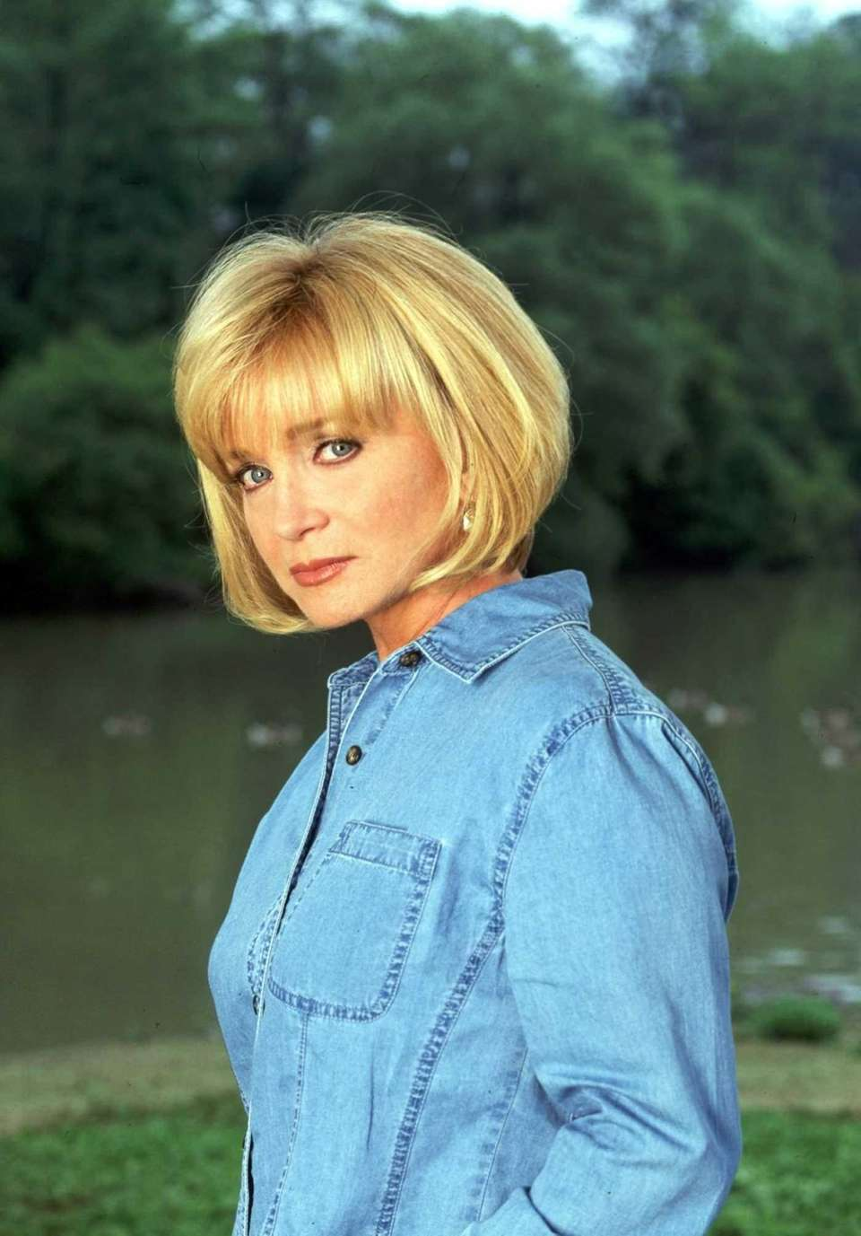 Country music superstar Barbara Mandrel recorded more than