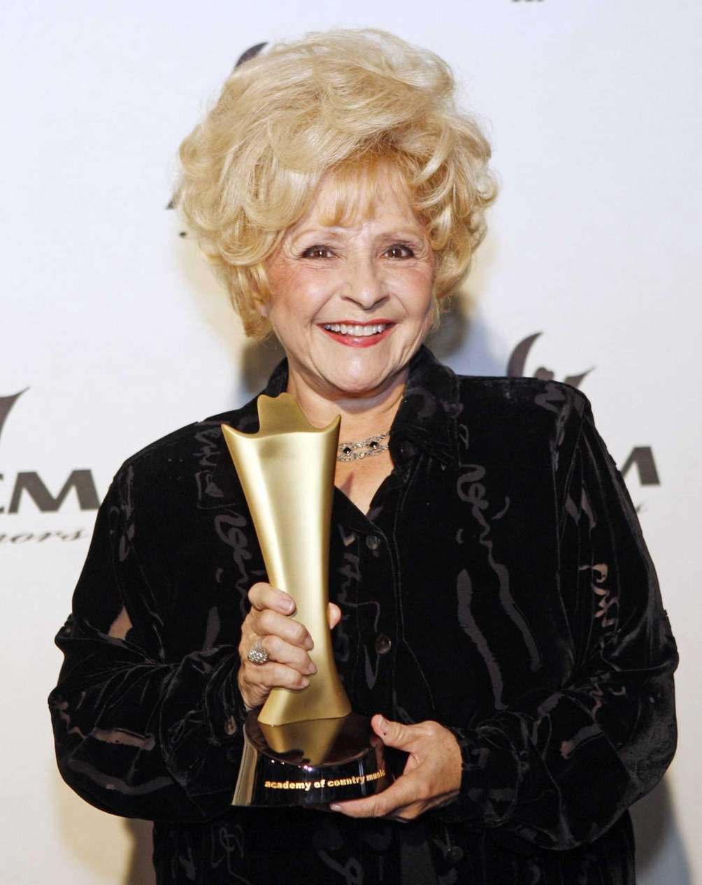 Country singer Brenda Lee was a top-charting icon