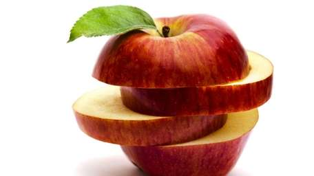 Will you let your kids eat an apple