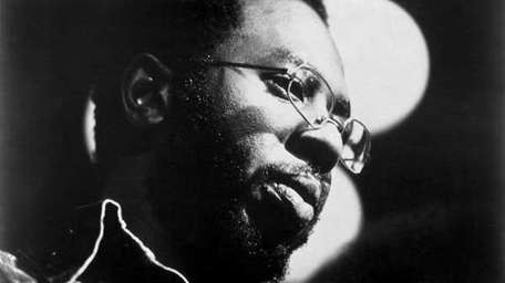Courtesy of Curtis Mayfield Estate