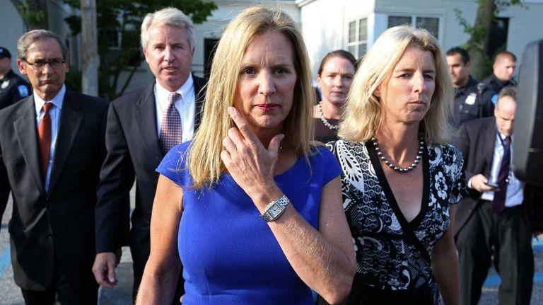 Kerry Kennedy, ex-wife of New York Gov. Andrew
