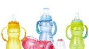 The FDA recently banned BPA from all bottles