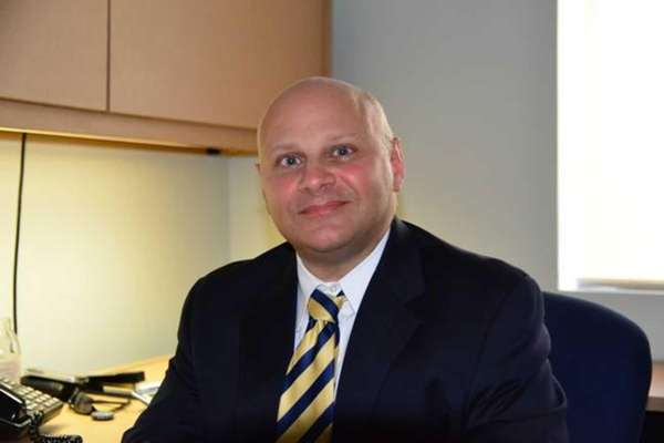 Catholic Health Services has named Albert Cerrone vice