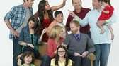 """Modern Family"" Nominated: Outstanding comedy series"
