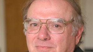 George R. Peck, Nassau County Court judge. (Nov.