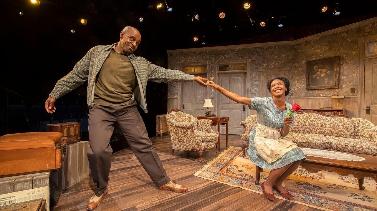 LI theater celebrates 'A Raisin in the Sun' at 60