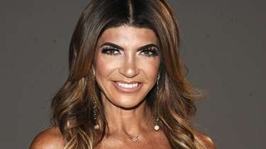 Teresa Giudice attends the New York Summer