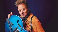 Brian Setzer has been forced to cancel his