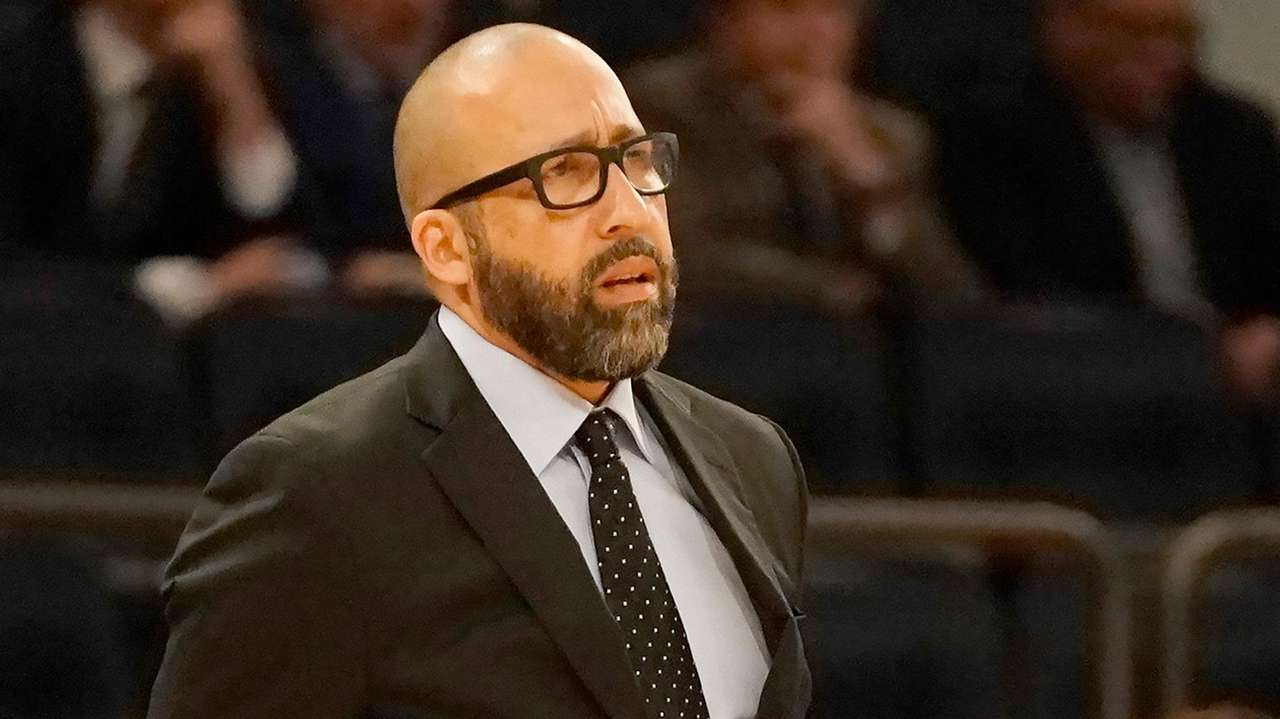 Fizdale says he doesn't feel the heat from firing report