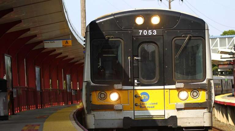 A new report says LIRR has untapped potential