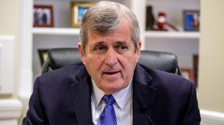Nassau County Republican Party chairman Joseph Cairo said