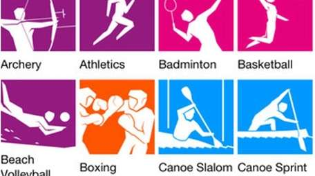 iPad, iPhone, iPod Touch app for London 2012: