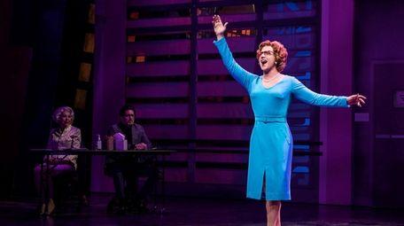 Tony winner Santino Fontana stars in the Broadway